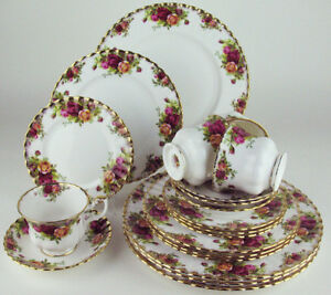 Royal Albert Old Country Rose China  Great Mothers Day Gift