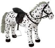 C&A Pferd