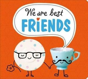 We Are Best Friends (Small Format) by Priddy, Roger
