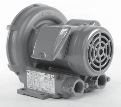 Vfc200a-7w Fuji Regenerative Blower 13 Hp 1.20.6 Amps 200-230460 Volts