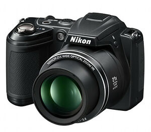 Nikon-L310-14MP-Digital-Camera-with-21x-Optical-Zoom-and-3-LCD-Display