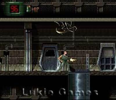 Usado, Alien 3 - SNES Super Nintendo Game segunda mano  Embacar hacia Mexico