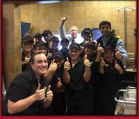 TIM HORTONS IRONWOOD 15 POSITIONS AVAILABLE!!!