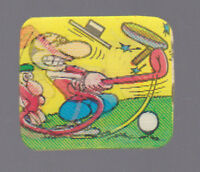 Mio Locatelli Figurine Prismatiche Animate Jacovitti Serie Sport Umoristico N. 3 - locatelli - ebay.it