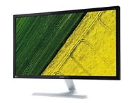 Acer RT280K 4K Monitor (28 inch with FreeSync) 1ms response