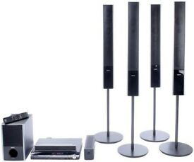 Sony DAV-DZ860W 5.1 Home Theatre System