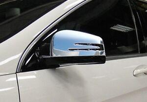 Mercedes w164 ml w166 ml x164 x166 gl w251 r class chrome for Mercedes benz gl450 chrome accessories
