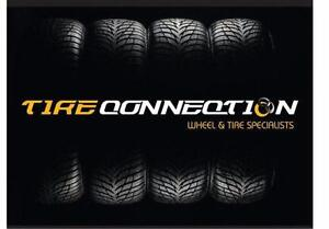 "15"" WINTER TIRE PACKAGES ON SALE from $480 @ TIRE CONNECTION"