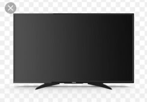 Toshiba 49inch LED TV