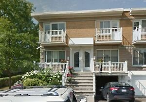 Montreal-A louer 3 1/2 salle a manger, Rent Salabery/Taylor