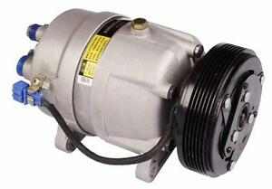 USED AC COMPRESSORS - GOOD CONDITION