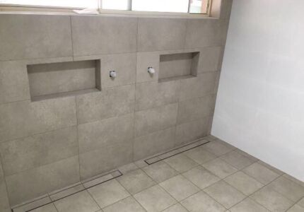 Wall & Floor Tiler ( Quality Work From $28m2)