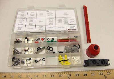Wunder Wunder-bar Repair Kit Bar Gun Soda Gun Master Repair Kit 675-0020