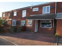 3 Bed Med-Terrace Home to Rent in Smithswood - £750 PCM