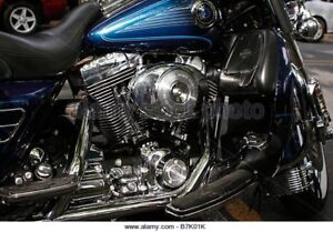 Professional Motorcycle Detailing