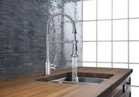 Brand NEW Sealed in BOX: WR High End Modern Kitchen faucet
