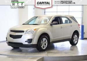 2014 Chevrolet Equinox LS AWD*Remote Start - Cruise Control*