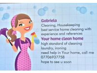 Best housekeeping just book a visit