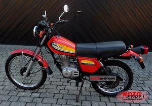 Looking for Honda xl (100cc-200cc)