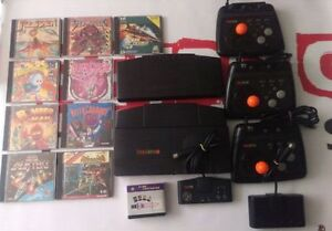 Parting out-Turbo Grafx-16 Games, Console, Accessories for sale