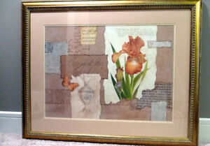 Framed Picture Strathcona County Edmonton Area image 1