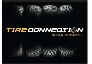 "17"" WINTER TIRE PACKAGES ON SALE from $635 @ TIRE CONNECTION"