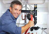 PLUMBING, HEATING & GASFITTING SERVICES *****