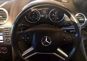 Mercedes ML 300 cdi York York Area Preview