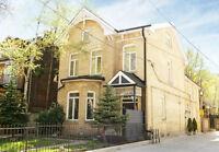 Beautiful Victorian Duplex