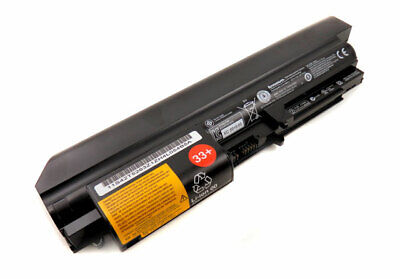 Lenovo 6 Cell Thinkpad T61 R61 R400 Li-Ion Battery 42T4677 42T5263 for sale  Shipping to Nigeria