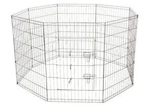 3FT TALL Pet Pen - MINT CONDITION