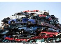 scrap cars and van today with free collection TOP PRICES PAID- scrap yard 01902399912