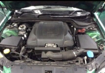 Holden Commodore LLT ENGINE  Coolaroo Hume Area Preview