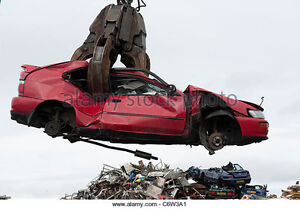 ***WE RECYCLE YOUR CAR***