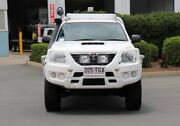 2013 Toyota Hilux KUN26R MY12 SR Double Cab Glacier 5 Speed Manual Cab Chassis Acacia Ridge Brisbane South West Preview