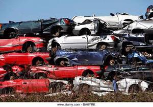 Buying unwanted car or truck any make any model Para Hills Salisbury Area Preview
