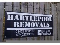 Hartlepool Removals & Storage | Man with a van for hire | Piano Removals | Professional Service