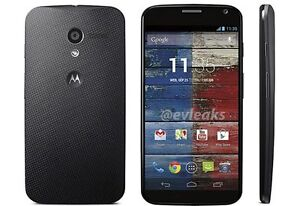 Moto X and G 16GB Unlocked