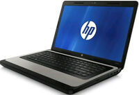 HP 630 Laptop i3 2.53GHz 4GB 160GB Webcam & HDMI Windows 10