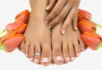 REFLEXOLOGY FOR IMPROVED HEALTH & RELAXATION