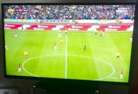 Smart Tv 50 inch