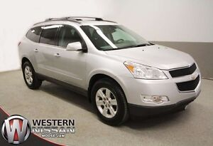 2011 Chevrolet Traverse -1LT AWD One owner, No accidents