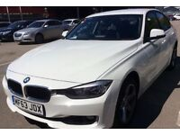 BMW 316D 2.0 - Bad Credit Specialist - No Credit Scoring Available
