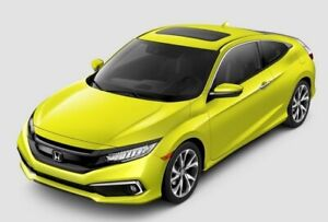 2016 Honda Civic Coupe EX-T, ONLY 19,800KM!!!! TURBOCHARGE, NO A