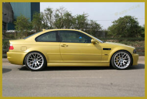 WANTED a clean M3 E46 SMG