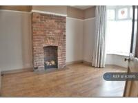 3 bedroom house in Brierley Street, Crewe, CW1 (3 bed)