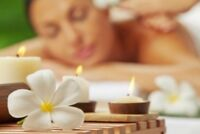 Massage specials - RMT/ Relaxation