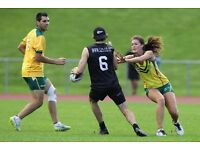 Touch Rugby Players Wanted!! Richmond Wednesday Nights