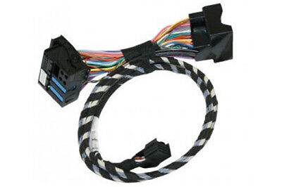 Genuine Kufatec Cable Loom Multimedia Mdi for Skoda Columbus Amundsen Swing Cham