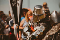 8th annual Medieval May